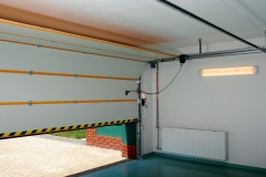 Sekční garážová vrata NovoPort_ATA 2007