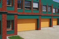 Sekční garážová vrata NovoPort_ATA 2007 (2)